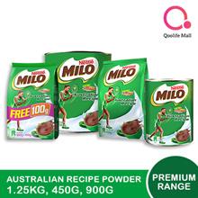 [NESTLÉ] MILO® Australian Recipe Powder