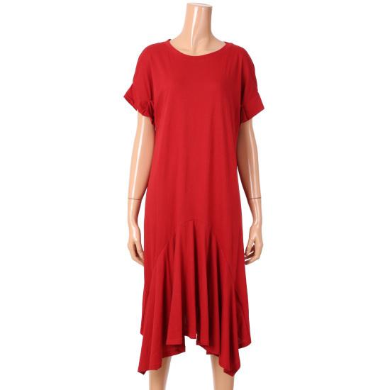 アベク集めAZ177O420ニューラブリーワンピース 面ワンピース/ 韓国ファッション