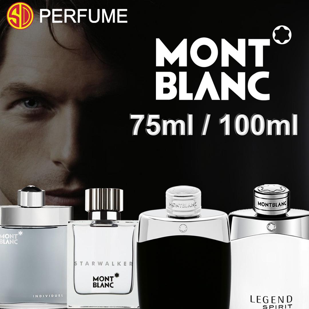 Qoo10 Mb Legend Edt 100ml Perfume Luxury Beauty Parfum Original Mont Blanc For Men Show All Item Images