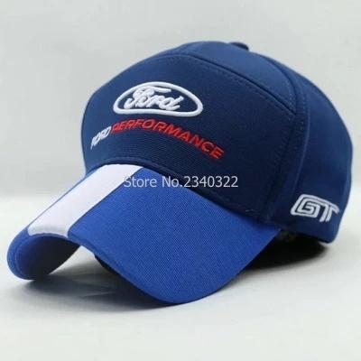 c504a273a83 Qoo10 - New arrived Ford baseball hat truck caps sun hat man lady f1 ...