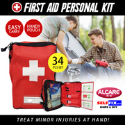 【Alcare】First Aid Personal Kit