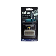 Braun 31S Combi Foil And Cutter Replacement Pack (Formerly 5000/6000 /GENUINE