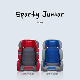 兒童汽車座椅/酷少年光/韓國產品/安全汽車座椅