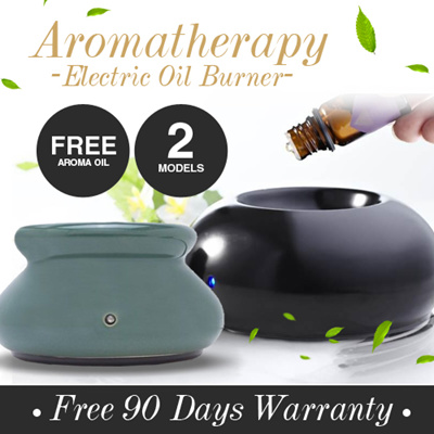 2671573d9623 Go to PhotoReview · ☆Lowest Price☆BUY NOW! Electric Oil Burner / Vaporiser/  Aromatherapy Oil Diffuser.Aroma Vaporizer