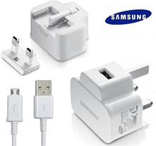 Original/Travel Genuine Samsung Charger/Adapter and Cable // READY STOCKS!!