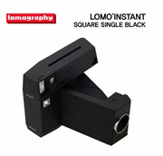 Fujifilm INSTAX Lomo Instant Square single white black New