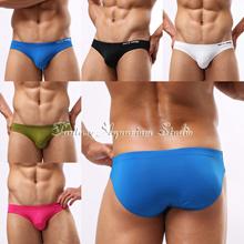 Sexy underwear/briefs/undergarment for man