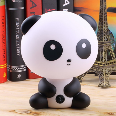 88 Koleksi Gambar Hewan Kartun Panda Terbaik