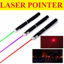 Laser Pointer Pen 5MW / Laser Pen / Powerful Laser Pointer Presenter