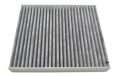 08 chrysler town and country cabin air filter location