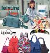 【Canvas Fashion】KIPLING 100% authentical Nylon Canvas Backpack/Kipling // Sling Bag/ handbag/school/Best Gift / Travel Bag / / Backpack/Wallet