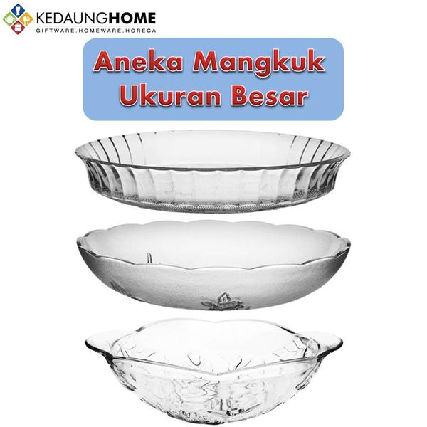 Kedaung Aneka Mangkuk untuk Makan Besar Deals for only Rp25.200 instead of Rp25.200