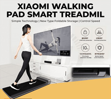 Xiaomi Walking Pad Smart Treadmill