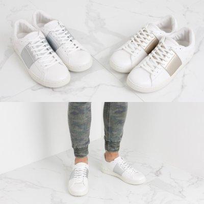 779ddd79be94 Qoo10 - Stud Sneakers   Bag   Wallet