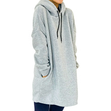JessCloset - Autumn and winter hoodies with pocket #H-10