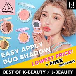 💖FREE SHIPPING!!!💖CORSX PIMPLE PATCH / 3CE CHEEK DUO SHADOW / UTENA MASK [ LOWEST PRICE ON QOO10!