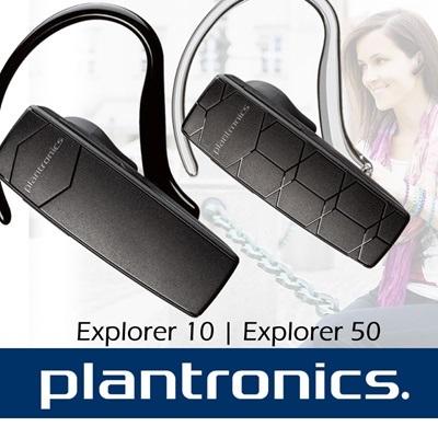 8d83ab3ab7f ORIGINAL Plantronics Explorer 10/Explorer 50 /Explorer 80 Bluetooth Headset