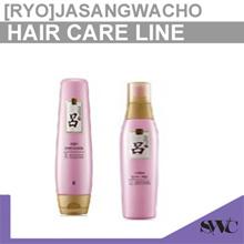 [Ryo] Jasanghwacho Vitality Nutrition  Hair Care Line / Treatment / Essence / Amorepacific