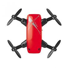 S9 Drone Cute Palm Micro Size Mini Foldable WiFi Camera 480P Red