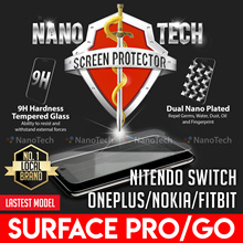 Microsoft Surface Go Pro 6/Nokia 8.1/OnePlus 7/7 Pro 6T/Honor View 20/Nintendo Switch