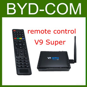 Remote Control for newest cable box V9 Super