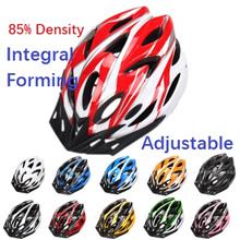 Mens Womens Road Bike Cycling Helmet Integrally Lightweight Sport Racing Bycicle Bicycle Helmet