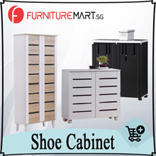 New Arrival Shoe Cabinet  | FREE DELIVERY |