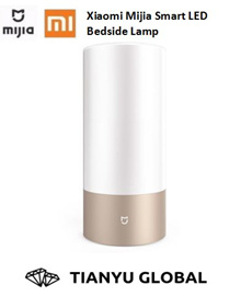 ⭐LOCAL SHIPPING!⭐ Xiaomi Yeelight Smart Lights Indoor Bed Bedside Lamp 16 Million RGB Touch Control Bluetooth APP