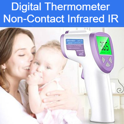 Forehead Thermometer Xiaomi Baby Wipes Diapers Watch Shampoo TV Luggage Deals for only S$29.9 instead of S$29.9
