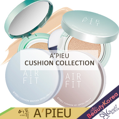 [APIEU] CUSHION COLLECTION?3D Contour Kit Deals for only Rp169.000 instead of Rp169.000