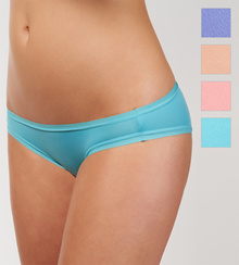 Triumph Stretty 4-Piece Multipack Mini|Midi|Hipster Panties