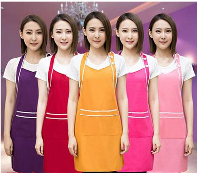 How to Choose the Appropriate Custom Uniforms and Aprons