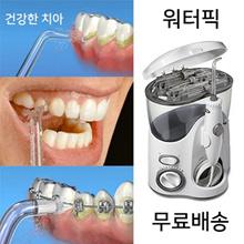 Waterpik Waterflosser Platinum Dental Electric Water Jet