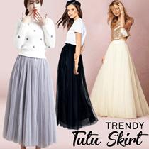 Tutu Skirt // Skirts // Rok Wanita