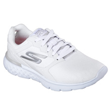 SKECHERS EXCLUSIVE I WOMEN SHOE 14800WHT