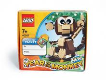 LEGO 40207 Year of the Monkey Set