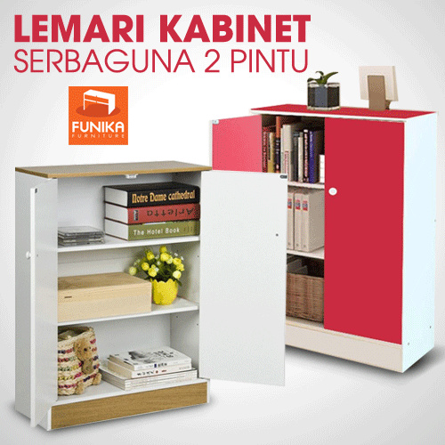 [FREE SHIPPING JABODETABEK]FUNIKA 11230 Deals for only Rp340.000 instead of Rp586.207