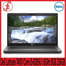 Dell LAPTOP Latitude 7400 I5-8365 / 8GB / 256 SSD 14 INCH NON TOUCH WIN 10 PRO