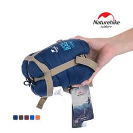 Naturehike超轻睡袋露营睡袋自然远足背包