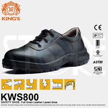 Kings Safety Shoes KWS800 *FREE SHIPPING BY QXPRESS* QX