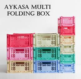 아이카사 폴딩 박스 M