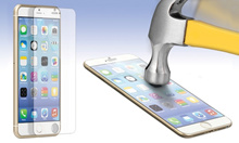 Premium Tempered Glass Special for iPhone | 2.5D/9H/0.3mm