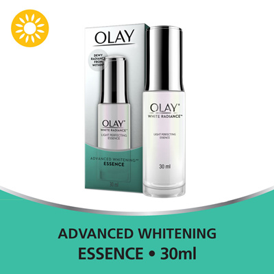 Olay White Radiance Light Perfecting Essence 30ml