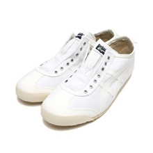 Onitsuka Tiger Mexico 66 Slip-on White