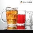 [New Variants] Kedaung Gelas Bir - Beer Glass Mug