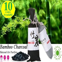 ✪[Air Purifier!]✪ Natural Bamboo Charcoal || Anti-Odor || Absorb Moisture || Humidifier || Freshener