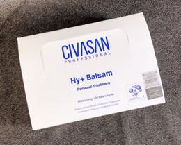 Civasan Spain Solution Laboratories Hy+Balsam Treatment Set