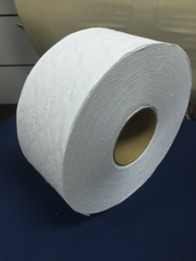 High Quality Toilet Paper (Jumbo) (16Roll /Packet)