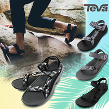 [Teva] Apply $12 Qoo10 Coupon! 100% Authentic Oringinal Unversial  Hurrincane XLT2  Special pirce!! Free shipping
