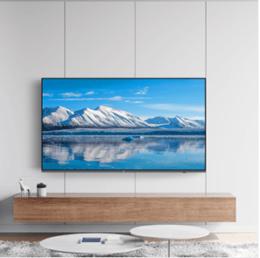 小米全面屏电视E55A 灰色 55英寸